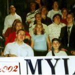 2002 Delegates